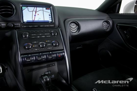 2016 Nissan GT-R Premium