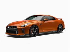2017 Nissan GT-R Premium : Car has generic photo