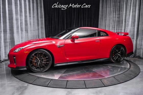 2017 Nissan GT-R Premium:24 car images available