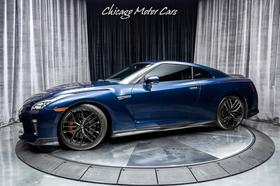 2018 Nissan GT-R Premium:24 car images available