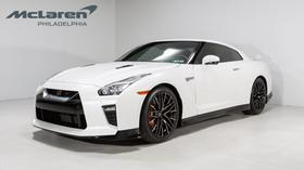 2020 Nissan GT-R Premium:21 car images available