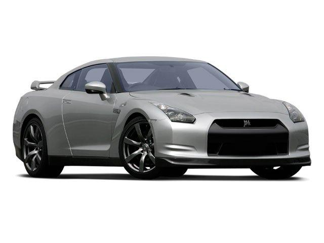 2009 Nissan GT-R Premium : Car has generic photo