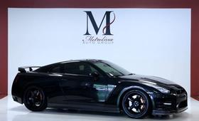 2014 Nissan GT-R Track Edition:24 car images available
