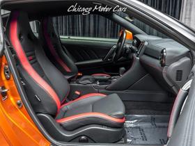 2018 Nissan GT-R Track Edition