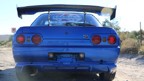 1992 Nissan Skyline GT-R:6 car images available