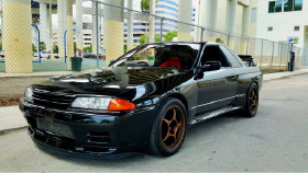 1990 Nissan Skyline GT-R:6 car images available