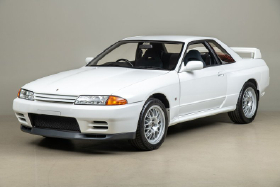 1994 Nissan Skyline GT-R:12 car images available