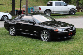 1992 Nissan Skyline GTS-T:6 car images available