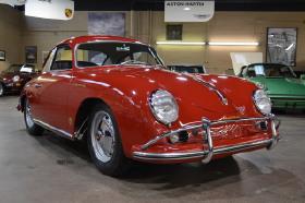 1959 Porsche 356 :24 car images available