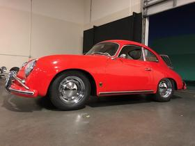 1959 Porsche 356 :7 car images available