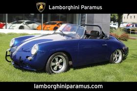 1960 Porsche 356 :24 car images available