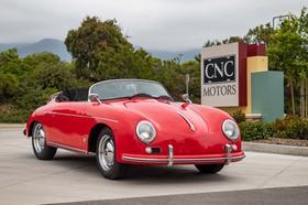 1957 Porsche 356 :24 car images available