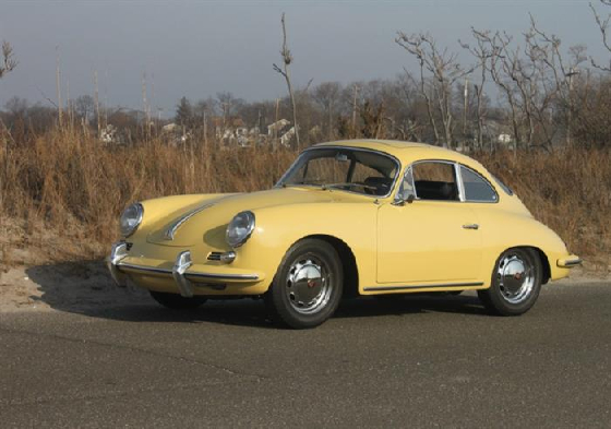 1964 Porsche 356 :6 car images available
