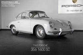1964 Porsche 356 1600 SC:24 car images available
