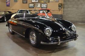 1959 Porsche 356 A Convertible D:22 car images available