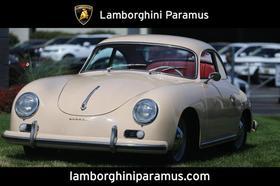 1956 Porsche 356 A:24 car images available
