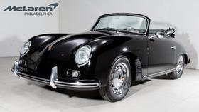 1958 Porsche 356 A:20 car images available