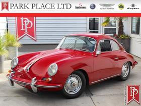 1962 Porsche 356 B Super-90 Coupe:24 car images available