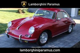 1960 Porsche 356 B:24 car images available