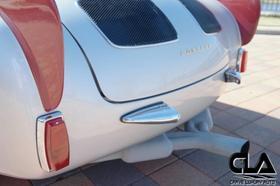 1961 Porsche 356 B