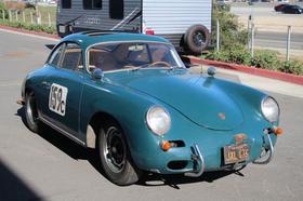 1960 Porsche 356 B:24 car images available