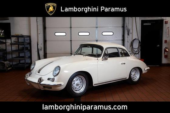 1962 Porsche 356 B:24 car images available