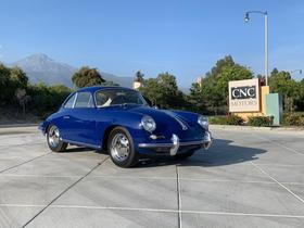 1965 Porsche 356 C Coupe:24 car images available