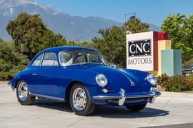 1965 Porsche 356 C Coupe:24 car images available