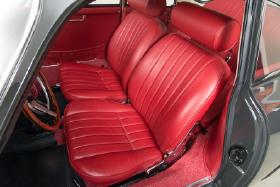 1963 Porsche 356 Carrera 2