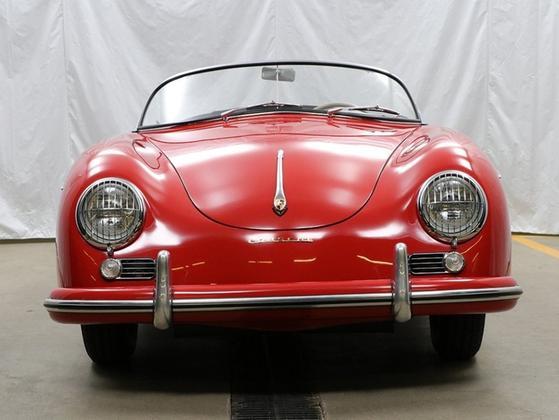 1956 Porsche 356 S Speedster