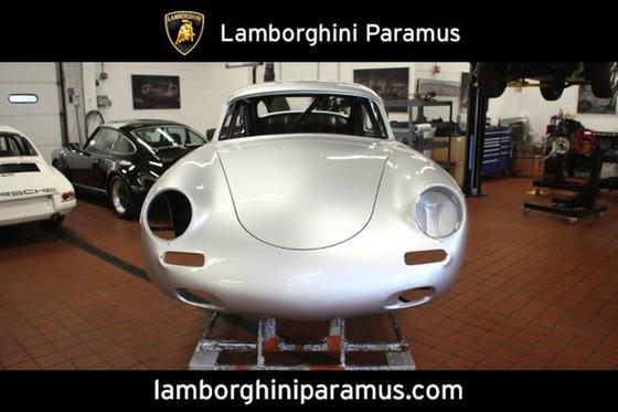 1960 Porsche 356 SC