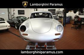 1960 Porsche 356 SC:2 car images available