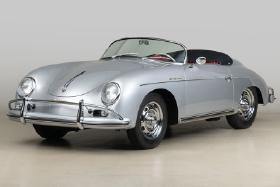 1958 Porsche 356 Speedster:12 car images available