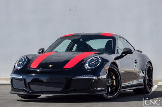 2016 Porsche 911 :24 car images available