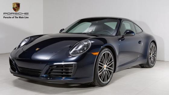 2018 Porsche 911 :24 car images available