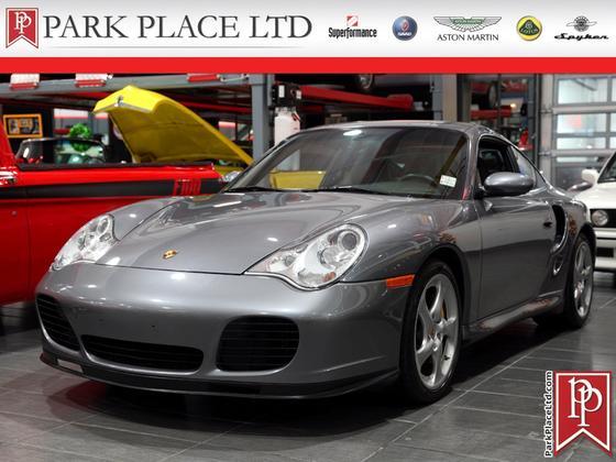 2003 Porsche 911 :4 car images available