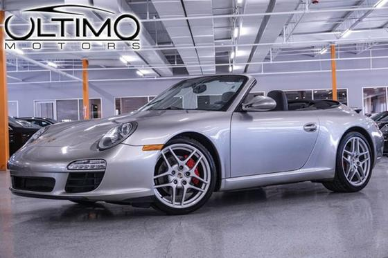 2011 Porsche 911 :24 car images available