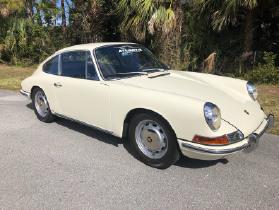 1966 Porsche 911 :10 car images available