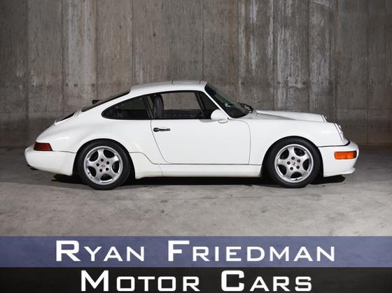1994 Porsche 911 :24 car images available