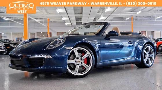 2012 Porsche 911 :24 car images available