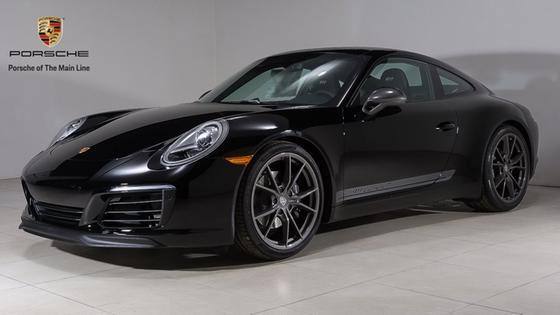 2019 Porsche 911 :23 car images available