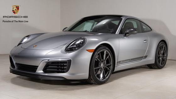 2019 Porsche 911 :23 car images available
