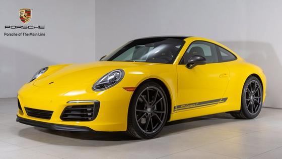 2019 Porsche 911 :21 car images available