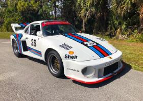 1984 Porsche 911 :10 car images available