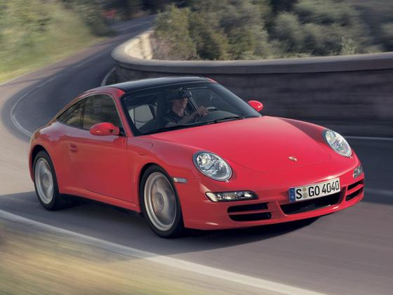 2008 Porsche 911 :6 car images available