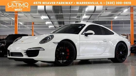 2014 Porsche 911 :24 car images available