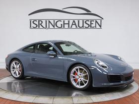 2017 Porsche 911 :24 car images available