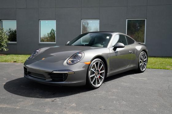 2012 Porsche 911 :24 car images available