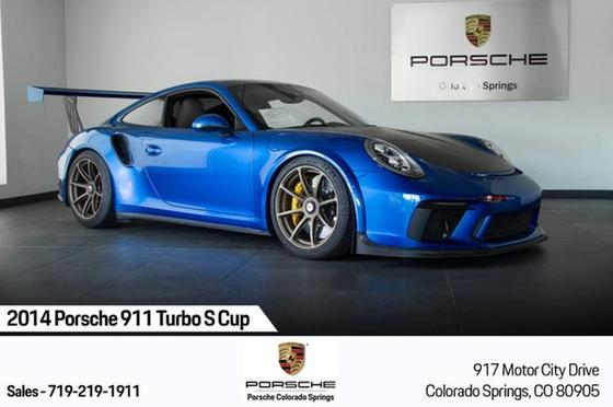 2014 Porsche 911 :24 car images available