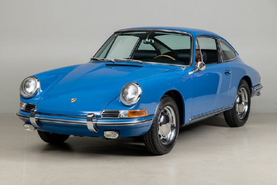 1965 Porsche 911 :10 car images available